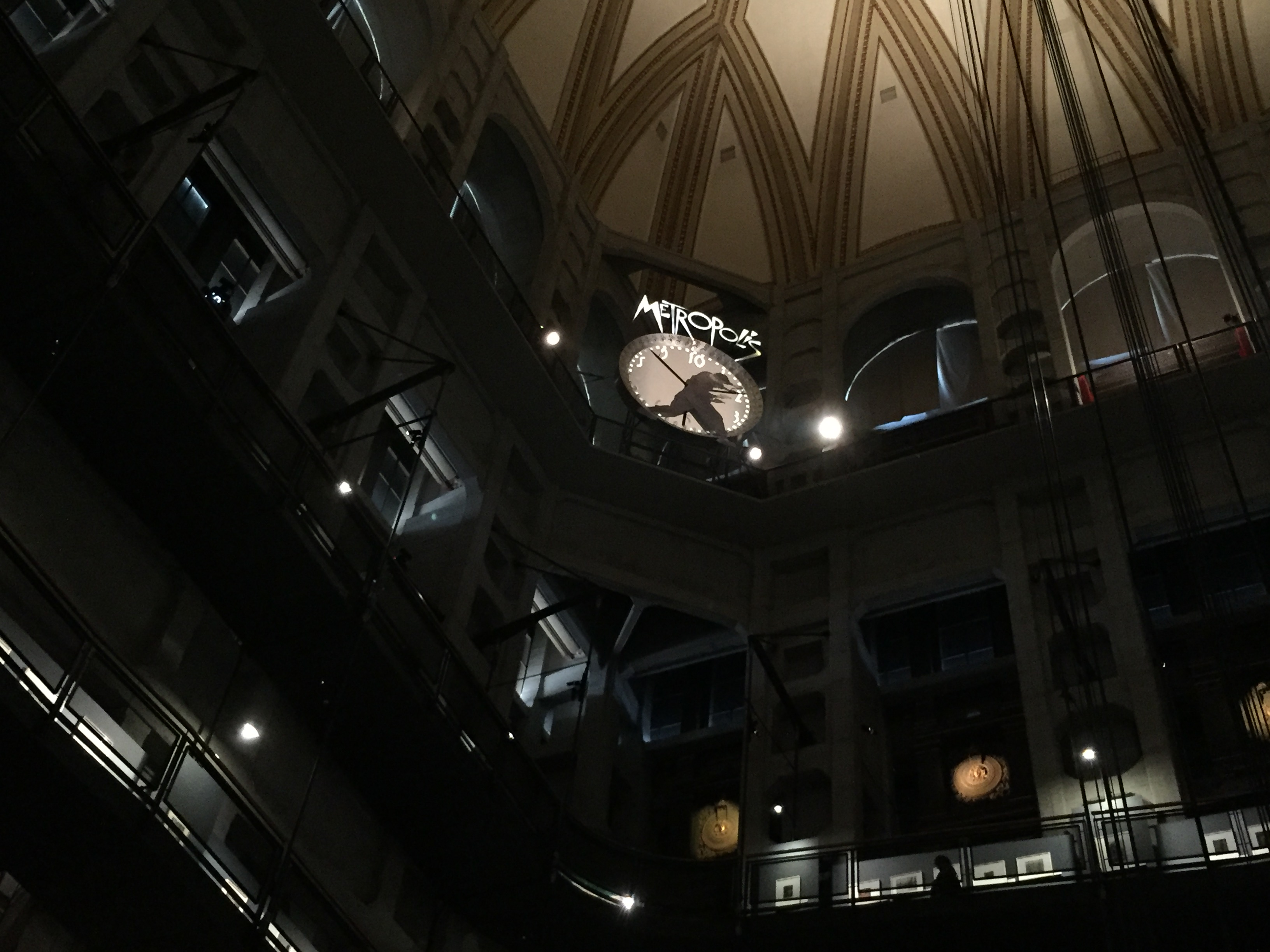 Torino filmmuseum