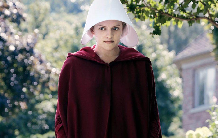HBO Netflix Handmaid's tale
